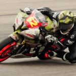 MotoAmerica Racing - June 11