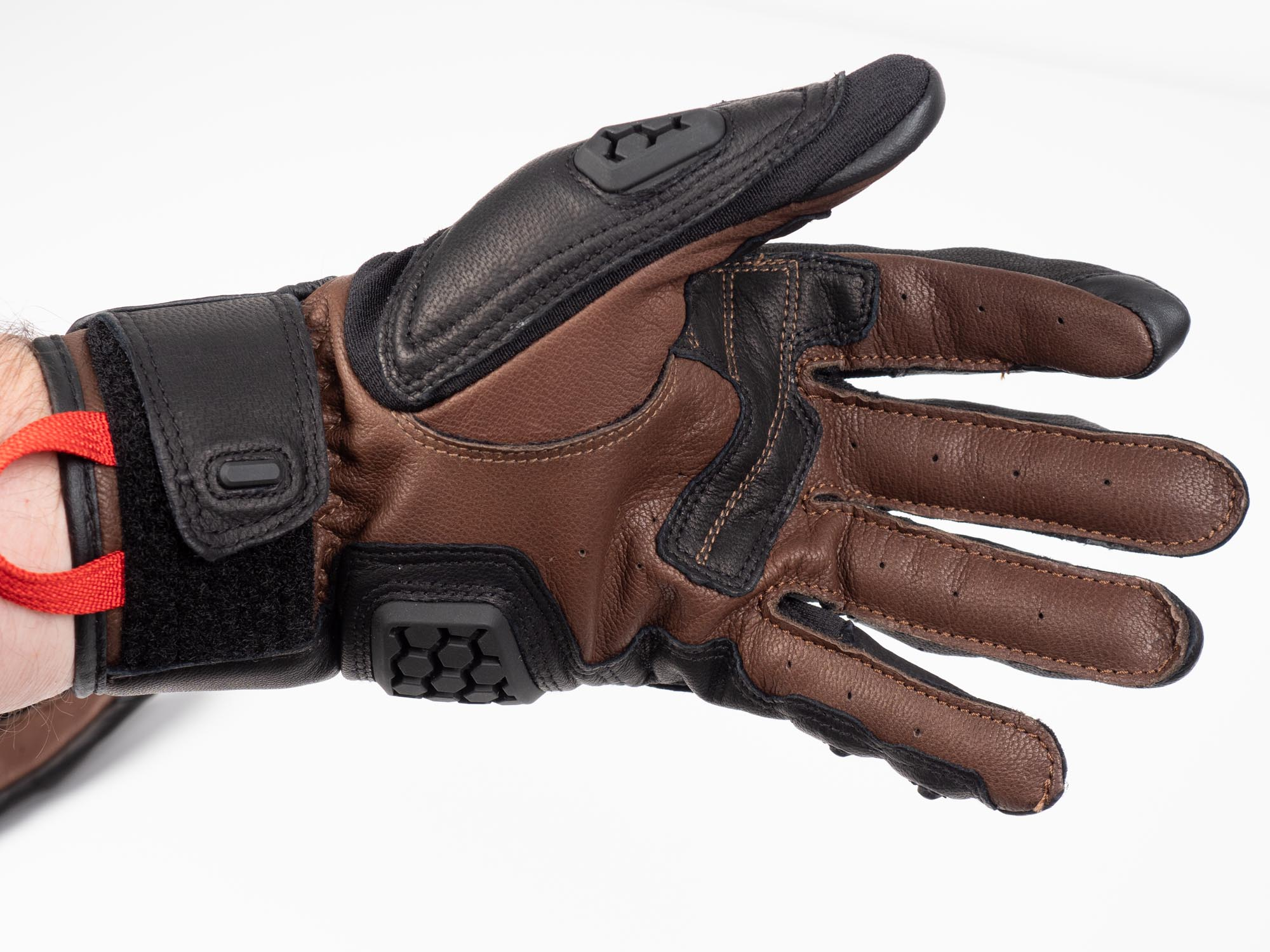 Rev'It Sand 3 Gloves Review – Motorcycle Words