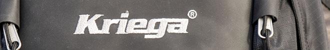 Kriega Logo